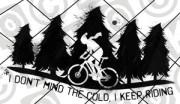 The-cold t-shirt-BIKO-copyright