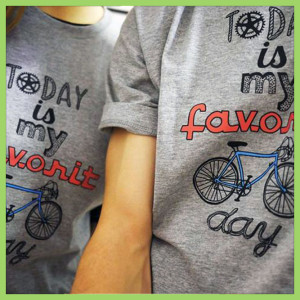 Bike T-Shirts Overview
