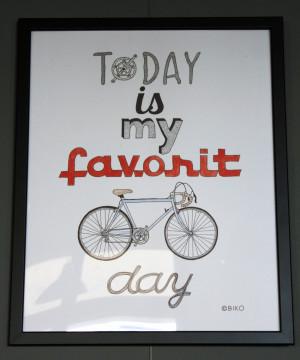 favorit-bike
