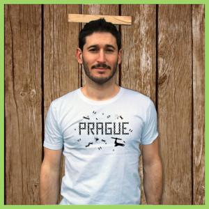 t-shirt-bike-chain prague