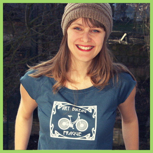 T-shirt-Art-Bikeau-woman