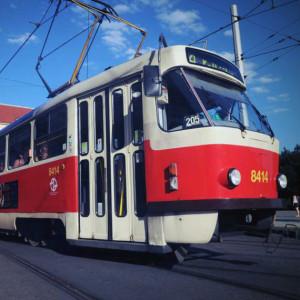 Tram-Prague-1