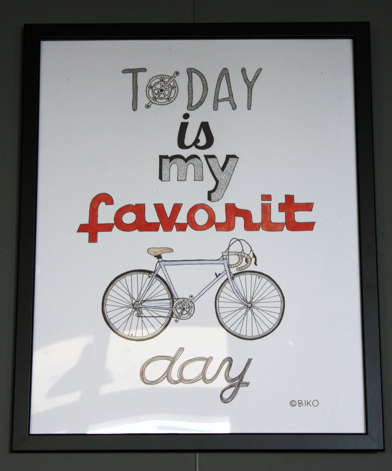 favorit-bike